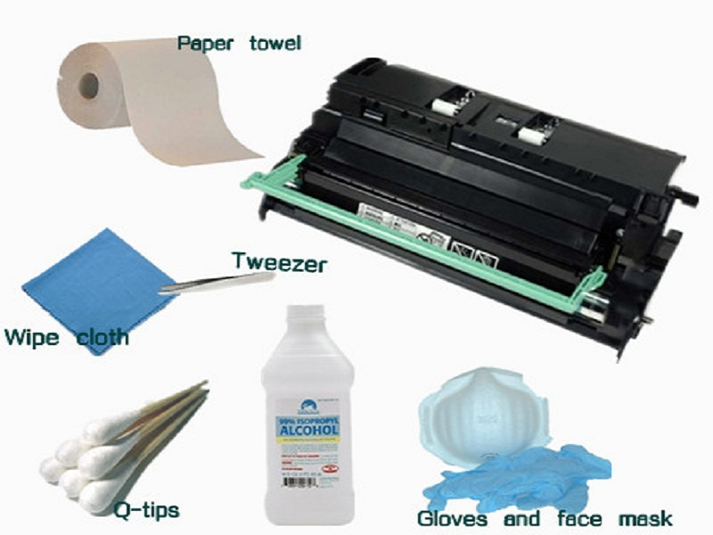 printer cleaning tips
