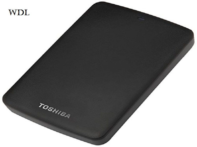 toshiba canvio basics 1tb external hard drive