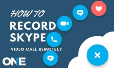 monitor employees skype activities
