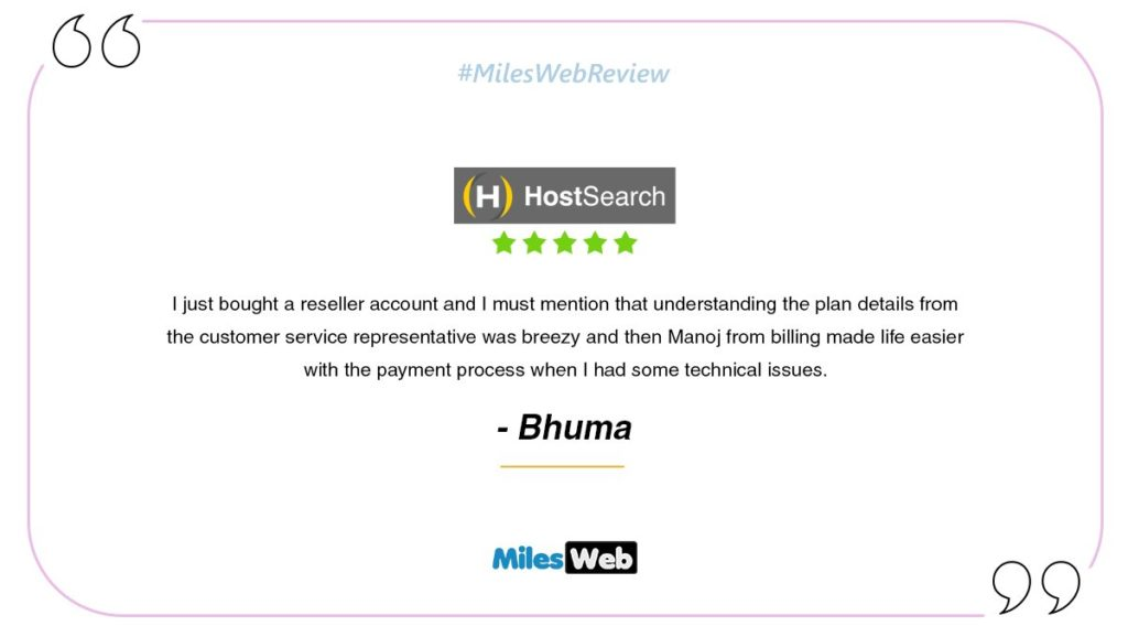 Review by Bhuma