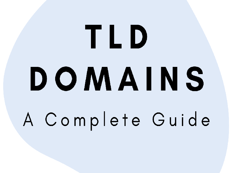 a complete guide about tld domain